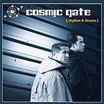 Cosmic Gate Rhythm & Drums