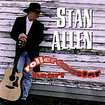 Stan Allen Roller Coaster Heart
