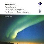 Maria João Pires Piano Sonatas: Moonlight/Pathétique/The Tempest/Appassionata