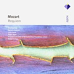 Michel Corboz Requiem, KV.626