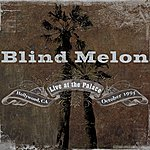 Blind Melon Blind Melon: Live At The Palace (10-11-95)