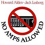 Howard Alden No Amps Allowed
