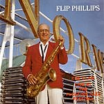 Flip Phillips The Claw-Live At The 1986 Floating Jazz Festival