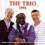 Milt Hinton The Trio - 1994