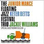 Junior Mance Floating Jazz Festival Trio