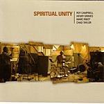 Marc Ribot Spiritual Unity