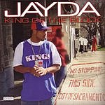 Jayda King Of The Block (Parental Advisory)
