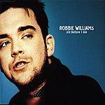 Robbie Williams Average B Side