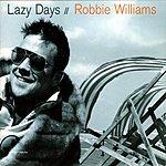 Robbie Williams Falling In Bed (Again)