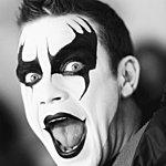 Robbie Williams Let Me Entertain You (The Bizzarro Mix)
