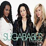 Sugababes Push The Button (Single)