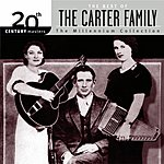 The Carter Family 20th Century Masters - The Millennium Collection: The Best Of The Carter Family