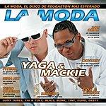 Yaga & Mackie La Moda