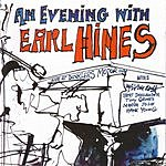 Earl Hines An Evening With Earl Hines 1