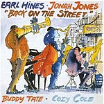 Earl Hines Back On The Street