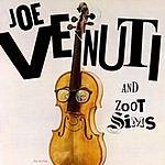 Joe Venuti Joe Venuti & Zoot Sims