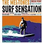 The Mel-Tones Surf Sensation