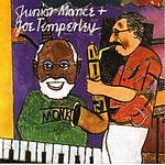 Junior Mance Music Of Thelonious Monk (Live)
