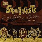 Los Straitjackets Encyclopedia Of Sound, Vol.1
