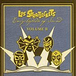 Los Straitjackets Encyclopedia Of Sound, Vol.2