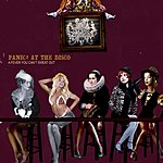 Panic! At The Disco A Fever You Can't Sweat Out