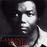 Lamont Dozier Going Back to My Roots (The Anthology)