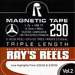 Ray's Music Exchange Ray's Reels, Vol.2