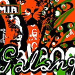 M.I.A. Galang (Dave Kelly Remix)