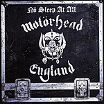 Motörhead No Sleep At All (Live)