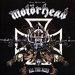Motörhead All The Aces