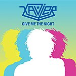 Xavier Give Me The Night (The Plastic Avengers Remix)