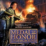 Michael Giacchino Medal Of Honor: Underground