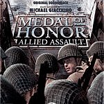 Michael Giacchino Medal Of Honor: Allied Assault