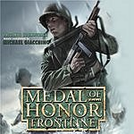 Michael Giacchino Medal Of Honor: Frontline Assault