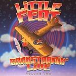 Little Feat Barnstormin' Live, Vol.2