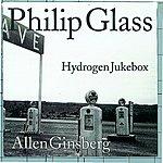 Allen Ginsberg Hydrogen Jukebox