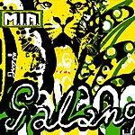 M.I.A. Galang '05