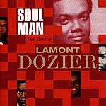 Lamont Dozier Soul Man: The Best Of