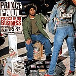 Prince Paul Politics Of The Business (Parental Advisory)