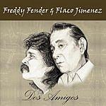 Freddy Fender Dos Amigos