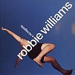 Robbie Williams There She Goes (Live) (Single)