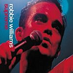 Robbie Williams Supreme (Single)