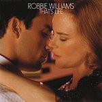 Robbie Williams That's Life (Single)