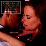 Robbie Williams Let's Face The Music And Dance (Single)