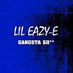 Lil E Gangsta Sh*t (Single) (Edited)
