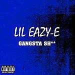 Lil E Gangsta Shit (Single) (Parental Advisory)