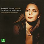 Barbara Frittoli Mozart Arias