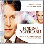 Jan A.P. Kaczmarek Finding Neverland: Original Motion Picture Soundtrack