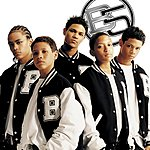 B5 Dance For You
