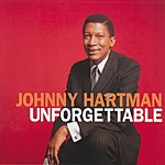 Johnny Hartman Unforgettable